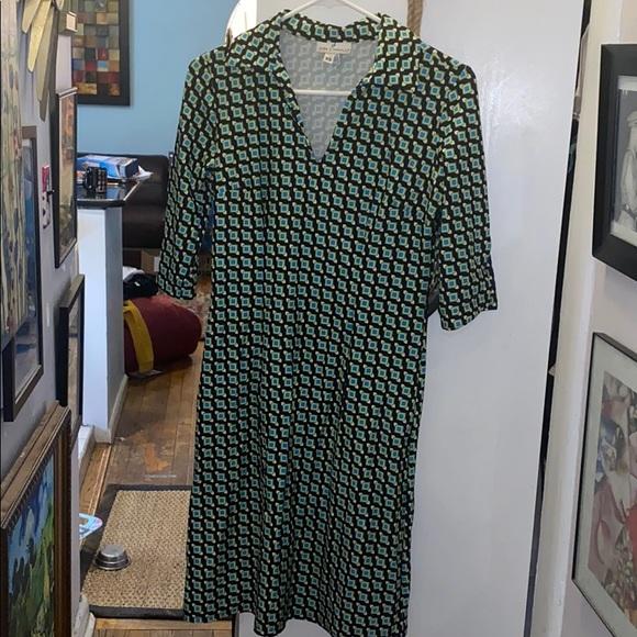 Beautiful collared dress size XSmall